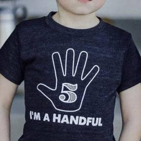 детский день рождения 5 лет мальчик фото 128