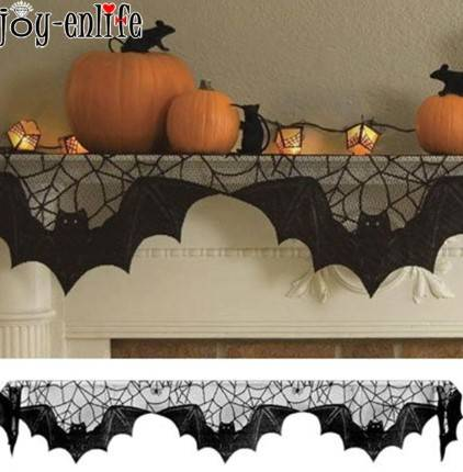 Halloween decor ideas photo 03