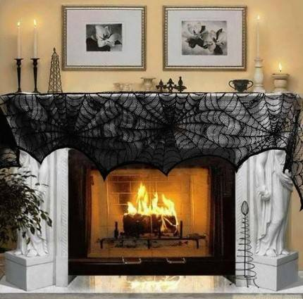 Halloween decor ideas photo 13