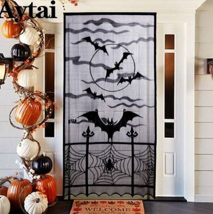 Halloween decor ideas photo 14