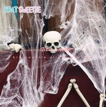 Halloween decor ideas photo 16