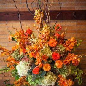 Осенние поделки из природного материала фото 16