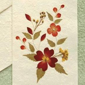 Осенние поделки из природного материала фото 17