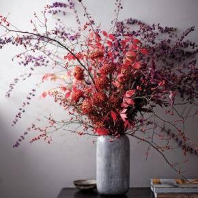 Осенние поделки из природного материала фото 19