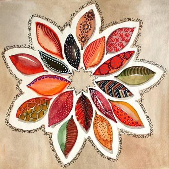 Осенние поделки из природного материала: 35+ идей для вдохновения