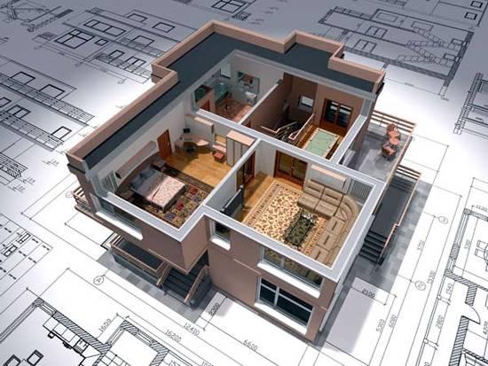 Дизайн-проект квартиры или с чего начинается ремонт
