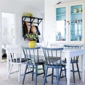 красивые стулья 034