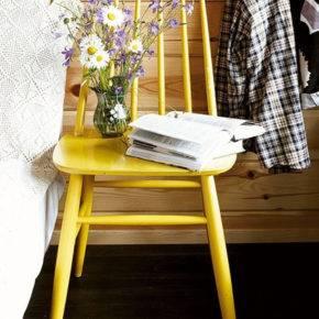 красивые стулья фото 036