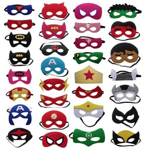 Супергерои вечеринка идеи фото 03