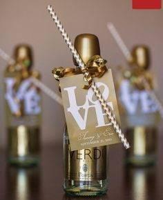 Свадебные бутылки фото 19
