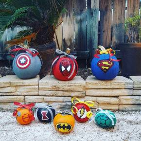 halloween pumpkin superheroes photo 094