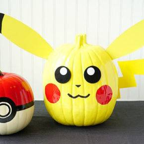 halloween pumpkin pokemons photo 096