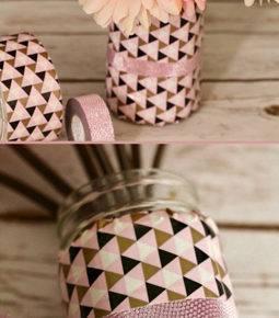 ваза своими руками фото 023