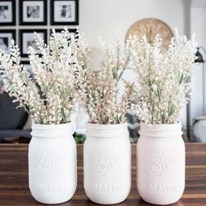ваза своими руками фото 029