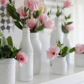 ваза своими руками фото 036
