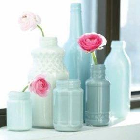 ваза своими руками фото 037