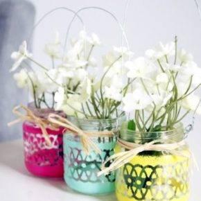 ваза своими руками фото 040