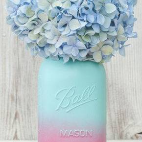 ваза своими руками фото 049