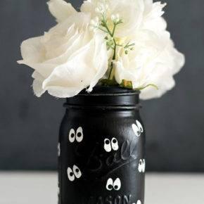 ваза своими руками фото 060