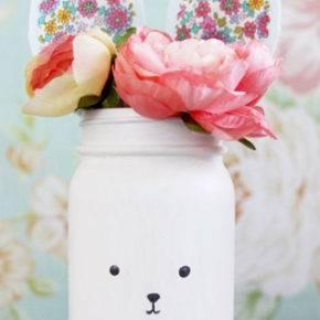 ваза своими руками фото 062