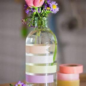 ваза своими руками фото 063
