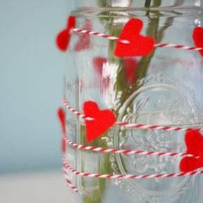 ваза своими руками фото 068
