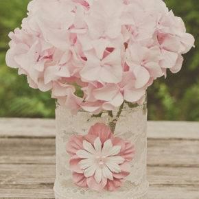 ваза своими руками фото 075