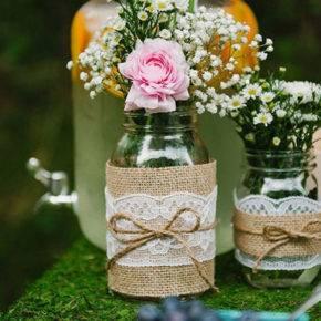 ваза своими руками фото 076