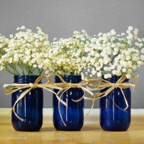 ваза своими руками фото 089