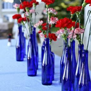 ваза своими руками фото 090