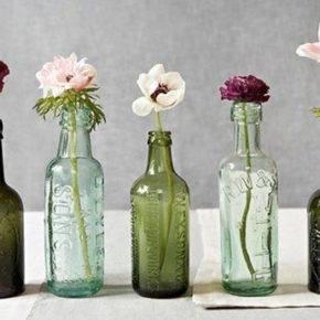 ваза своими руками фото 094