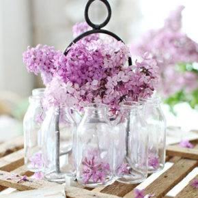 ваза своими руками фото 096