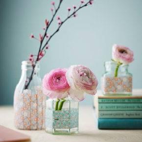 ваза своими руками фото 104