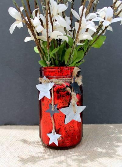 ваза своими руками фото 107