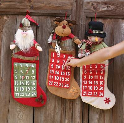 адвент календарь для детей фото 001