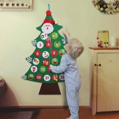 адвент календарь для детей фото 003