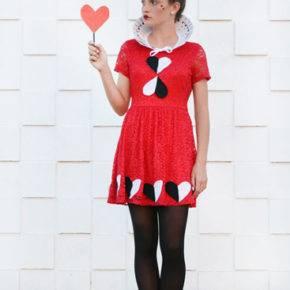 костюм на хэллоуин для девушек фото 022