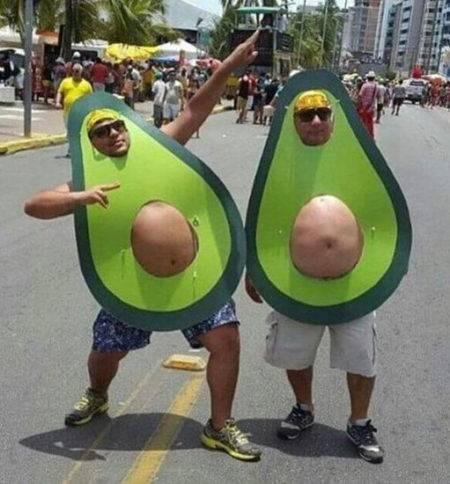 парные костюмы на хэллоуин фото 029
