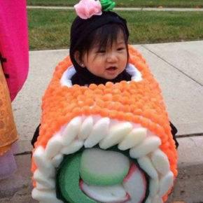 костюмы на хэллоуин для детей фото 034
