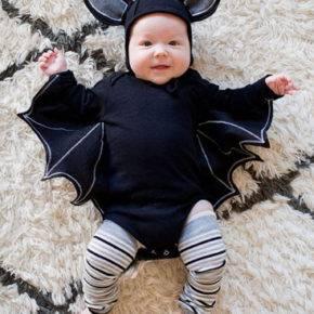 костюмы на хэллоуин для детей фото 036