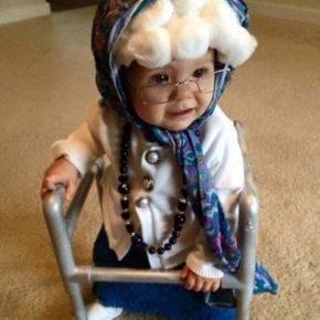 костюмы на хэллоуин для детей фото 044