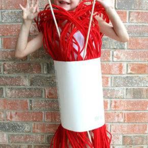 костюмы на хэллоуин для детей фото 048