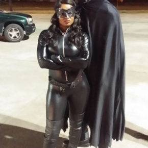 парные костюмы на хэллоуин фото 059