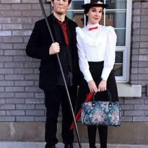 парные костюмы на хэллоуин фото 060