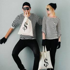парные костюмы на хэллоуин фото 061
