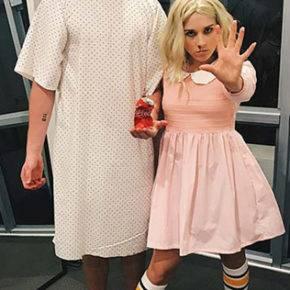 парные костюмы на хэллоуин фото 068