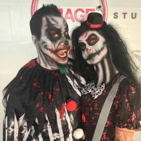 парные костюмы на хэллоуин фото 069