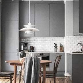 кухонная мебель фото 002