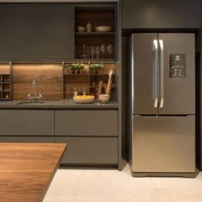 кухонная мебель фото 004