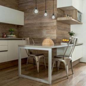 кухонная мебель фото 005
